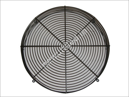 Metal Fan Guards