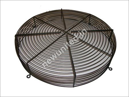 Wire AC Fan Guards