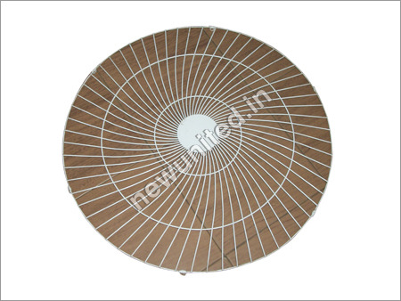 Air Conditioner Fan Guards
