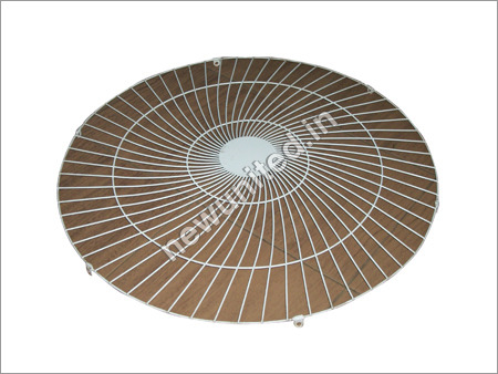 Air Conditioner Wire Fan Guards