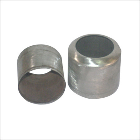 Metal Hose End Cap