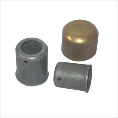 Hoses Metal End Cap