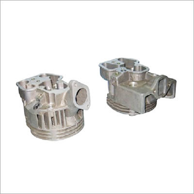 Industrial Cylinder Heads