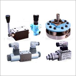Hydraulic Product