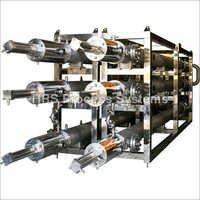 Dynamic Scraped Surface Heat Exchanger
