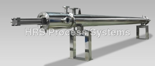 UNICUS Dynamic Scraped Surface Heat Exchanger