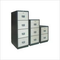 Fire Resistant Filing Cabinets