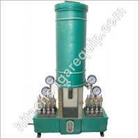 Single Feed Oil Lubricator