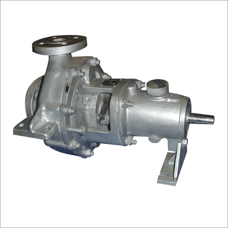 Centri Process Pumps