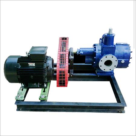 External Gear Pumps