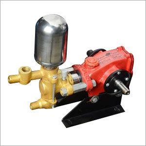 Water Piston Pumps