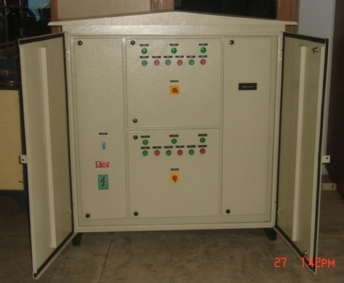 Industrial Control Panel Board