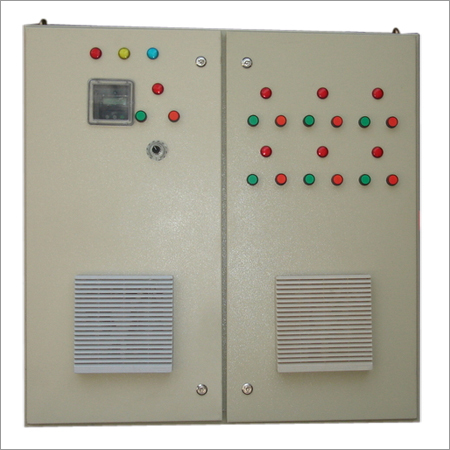 Electronic Control Panel Boards