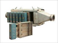Duct Units Air Heaters