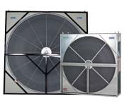 Energy Recovery Rotors And Wheels