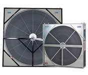 Rotary Heat Exchanger