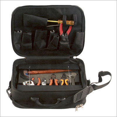 Factory Maintenance Tools Kit Bags