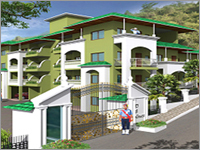 Residential Architechtural Consultancy