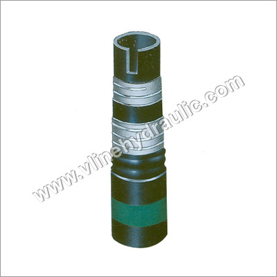 Water Suction and Discharge Hoses