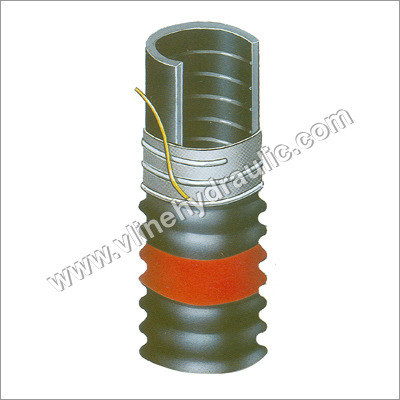 Oil Suction & Discharge Hose(Light Duty)