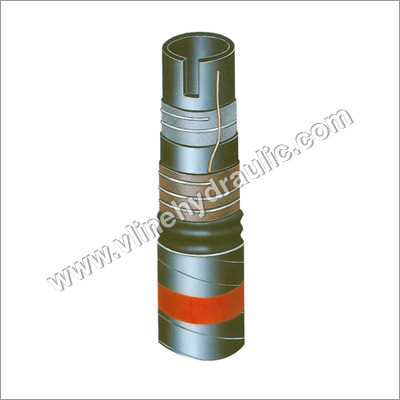 Oil Suction & Discharge Hose(Heavy Duty)
