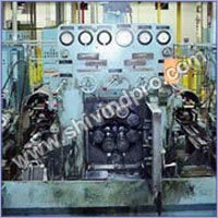 Cold Rolling Mill Spares