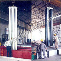 Galvanizing Spray Units