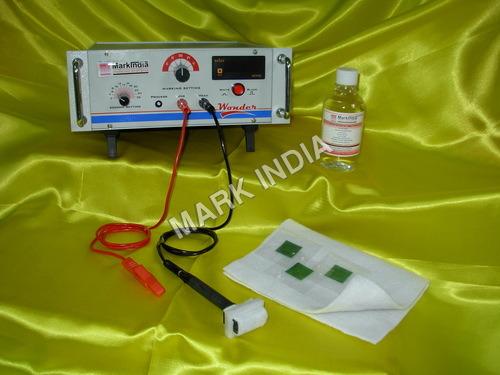 Automatic Metal Marking Machine