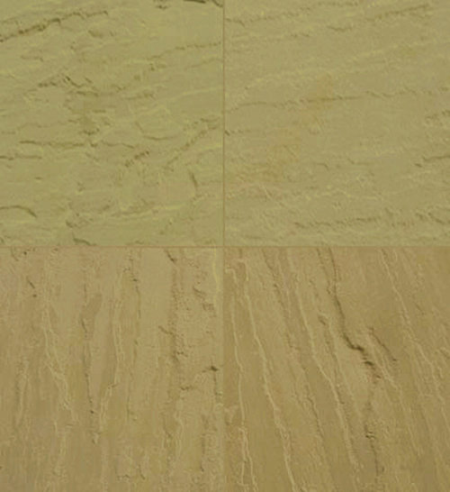 Yellow Jaisalmer Sand Stone