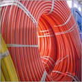 PLB HDPE Duct for Fiber Optic & Other Cable