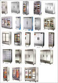 Commercial Refrigerators