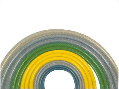 PVC Flexible Braided Hose Pipes