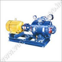 Watering Vacuum Pump