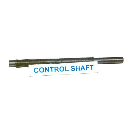 Industrial Shaft
