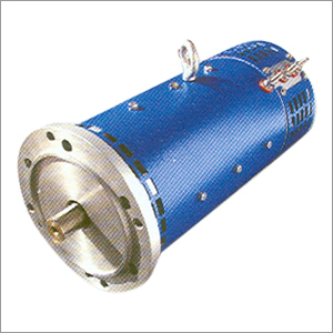 Battery Operated Motors For Electric Vehicles