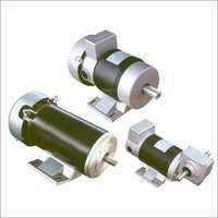 High Performance Ordinary And Geared Motors
