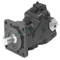 Hydraulic Axial Piston Motor