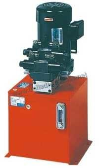 Hydraulic AC Power Pack