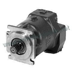 Hydraulic Close Loop Pump & Motors