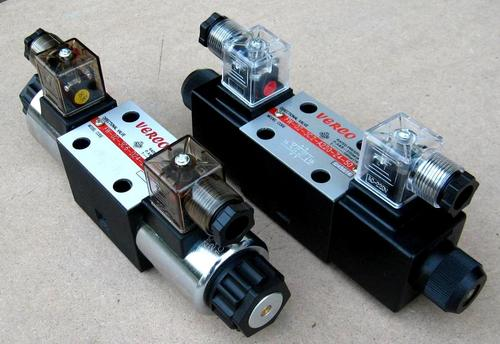 Hydraulic Industrial Valves