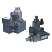 Hydraulic Proportional Valves
