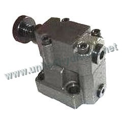 Hydraulics Pressure Control Valves