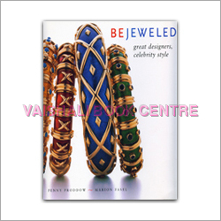 Foreign Jewellery Books Publications