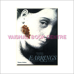 Earrings Jewelry Designing Book