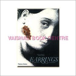 Earrings Jewelry Designing Book