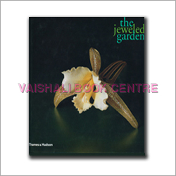 The Jeweled Garden Book