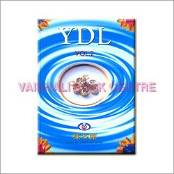 YDL  Vol - 2 Book