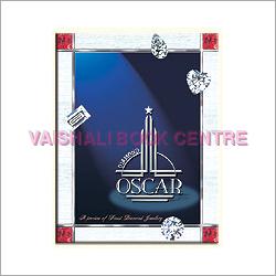 Diamond  Jewelry Oscar Books