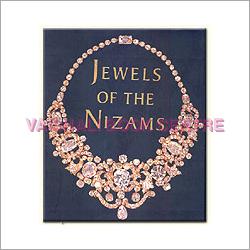 Jewels  Books The Nizams