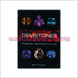 Gem Stones Design Books